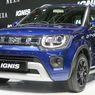Suzuki Ignis Facelift Sudah Bisa Dipesan, Harga Naik Rp 5 Juta