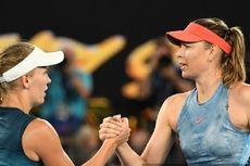 Maria Sharapova Kaget Unggahannya Dilihat 2,2 Juta Akun dalam 40 Jam
