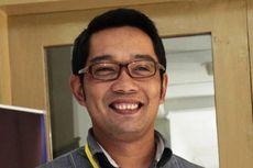 Ridwan Kamil: Saya Diwarisi Kota yang Stres