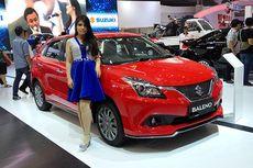 Suzuki Targetkan 3 Besar Merek Terlaris, Honda Fokus Market Share