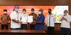 Jadi Mitra PON XX Papua 2021, Telkom Berkomitmen Berikan Layanan Terbaik