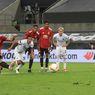 Legenda Arsenal Kecam Teknik Tendangan Penalti Bruno Fernandes