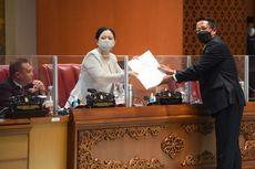 DPR Sepakati 33 RUU Prolegnas, Fraksi Demokrat: Tidak Semua Bisa Diselesaikan