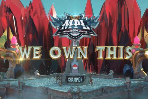 Jadwal MPL ID Season 7 Pekan Ini, dari Babak Playoff hingga Grand Final