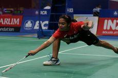 Indonesia Incar Semifinal Asia Junior Championship