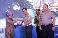 Hari Ini, Surabaya Resmi Terapkan Sistem Tilang Elektronik