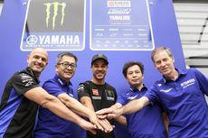 Morbidelli Resmi Gabung ke Monster Energy Yamaha hingga 2023