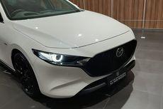 Mazda3 Edisi Spesial Ulang Tahun Ke-100, Hanya 20 Unit