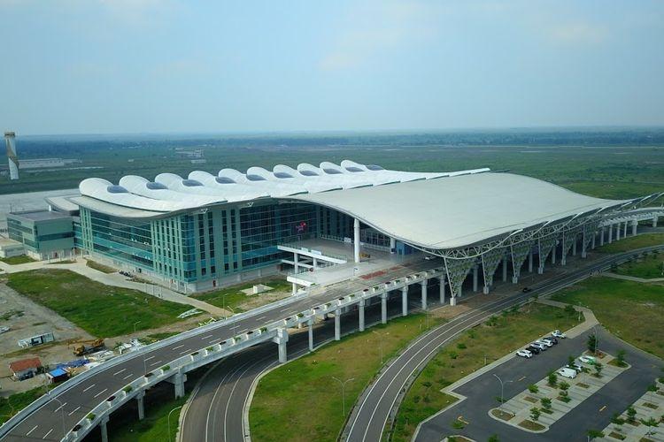 Bandara Internasional Kertajati.
