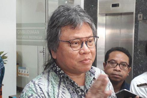 Duduk Perkara Gugatan Sebesar Rp 100 Alvin Lie terhadap Indosat karena SMS Penawaran