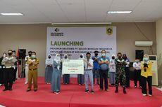 SBI Salurkan Beasiswa bagi 460 Siswa di 9 Desa