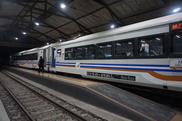 Stasiun Cepu, Jawa Tengah