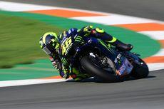 Rossi Santai Bisa Kehilangan Pengaruh dalam Pengembangan M1