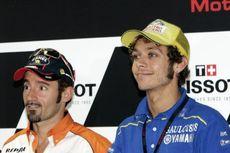 Max Biaggi Rindu Rivalitas dengan Valentino Rossi di MotoGP