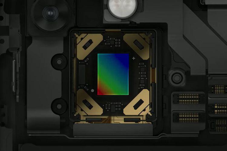Cara kerja Sensor-shift OIS di kamera iPhone 13