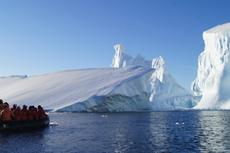 Rekor Suhu Terpanas di Antartika, Capai 18,3 Derajat Celsius