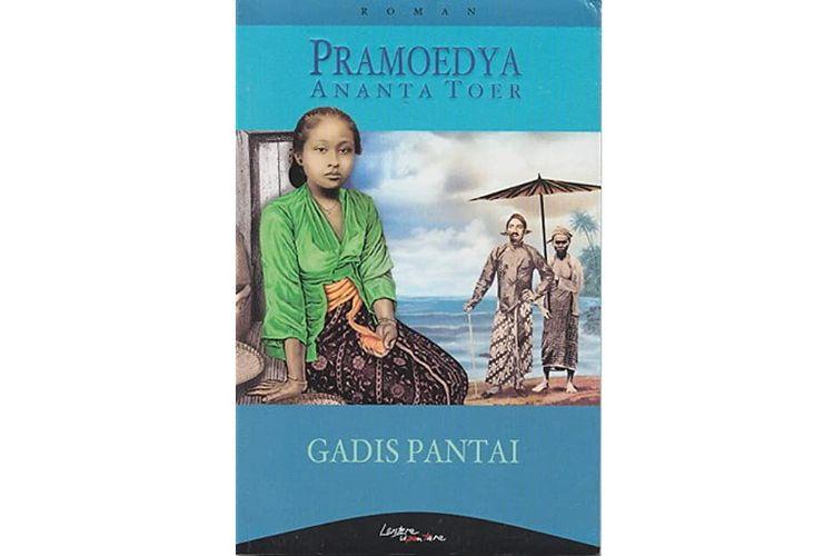 Novel Gadis Pantai karya Pramoedya Ananta Toer