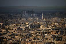 Setelah Ghouta Timur, Pasukan Suriah Diyakini Akan Bergerak ke Selatan