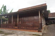 Keunikan Rumah Adat Using, Banyuwangi