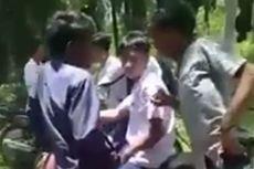 Viral Video Siswa SMP Dikeroyok di Jalan hingga Babak Belur, Rekan Lewat Tak Berani Menolong