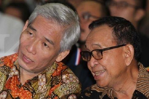 Kata Lo Kheng Hong, Salah Satu Crazy Rich Indonesians: Harta Karun Terbesar Ada di Pasar Modal