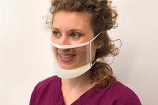 Masker Wajah Transparan untuk Komunikasi yang Lebih Baik, Mau?