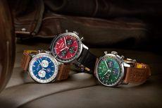 Inspirasi Tiga Mobil Klasik Amerika dalam Arloji Breitling