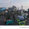 Ramai Pesepeda di Perempatan Tugu Yogyakarta, Bagaimana Penjelasannya?