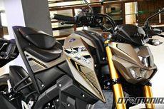 Jajal Performa Yamaha Xabre di Jalan Umum