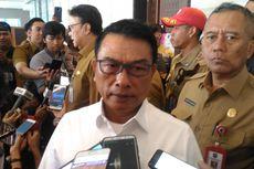 Fadli Zon Kritik Medali Kemerdekaan Pers untuk Jokowi, Moeldoko Sebut Jangan Abaikan Pandangan Publik