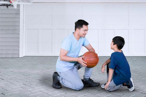 Ingat, Mengasuh Anak Bukan Cuma Tugas Ibu