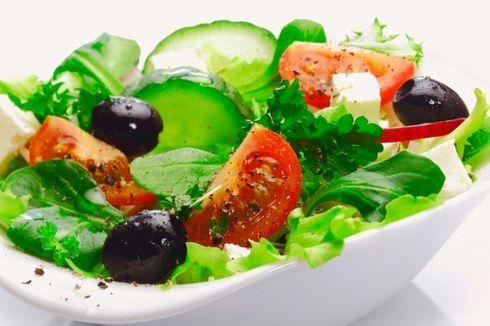 Vegetarian Tak Jamin Penurunan Berat Badan