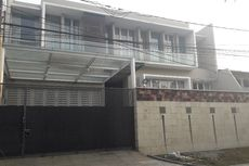 Sudah Terjual, Rumah Lokasi Pembunuhan di Pulomas Belum Ditempati