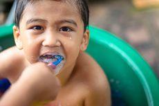 Yuk, Cegah Stunting dengan Menjaga Kebersihan Gigi dan Mulut Anak