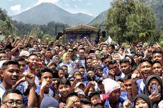 Ridwan Kamil Motivasi Anak Muda Jawa Barat agar Selalu Optimis