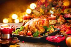 15 Makanan Natal di Dunia, dari Jepang sampai Meksiko