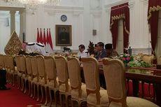 Bertemu Presiden Jokowi, Sekjen Liga Islam Dunia Puji Toleransi di Indonesia