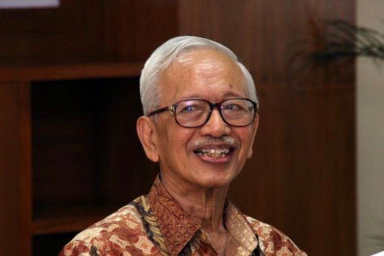 Rektor ke-5 Universitas Padjadjaran (Unpad) sekaligus konseptor wawasan nusantara, Mochtar Kusumaatmadja, tutup usia pada usia 92 tahun, Minggu (6/6/2021).