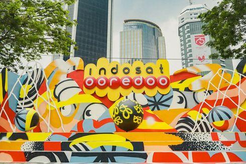 Lowongan Kerja Indosat Ooredoo, Simak Posisi dan Syaratnya
