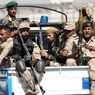 Arab Saudi Diserbu Drone Bersenjata Houthi, 10 Berhasil Dicegat