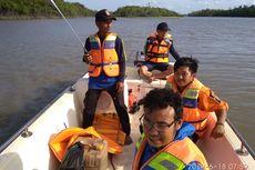 Nelayan yang Hilang Diseret Buaya, Baru 5 Menit Mencebur ke Sungai