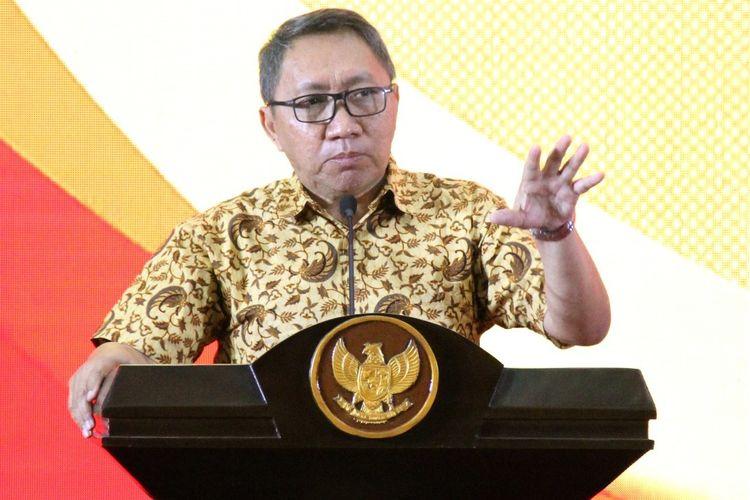 Dirjen Ilmate Kementerian Perindustrian, Harjanto tutup usia