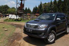 Cek Harga Toyota Fortuner Seken di Surabaya Setelah Insentif PPnBM