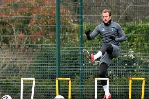 Harry Kane Kembali, tetapi Tottenham Kalah dari Norwich City