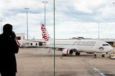 Virgin Australia, Maskapai Penerbangan yang Bangkrut Terhantam Virus Corona