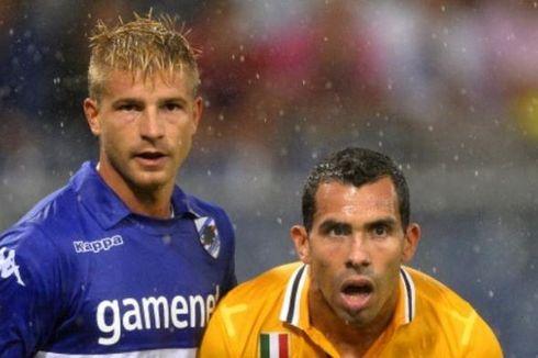 Sampdoria Vs Juventus Masih Imbang Tanpa Gol