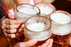 Yang Terjadi pada Tubuh Saat Kamu Berhenti Minum Alkohol Sebulan
