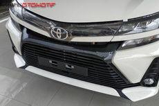 Toyota Pertanyakan Pencapaian Xpander