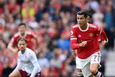 Ronaldo Bukan Pengkhianat, Takkan Pindah ke Man City atau Barcelona