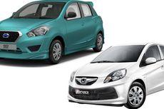 Ragam Pilihan Mobil LCGC di Juli 2018
